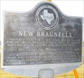 Image for New Braunfels