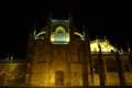 Image for Mosteiro da Batalha by night, Portugal