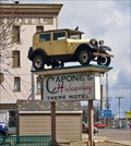 Image for Capone's Car - Moose Jaw, Saskatchewan