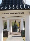 Image for Korean War Memorial - Wesley Bolin Memorial Park, Phoenix, Az.