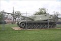 Image for M103 Heavy Tank -- Newman Park, Sweetwater TX