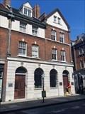 Image for National Provincial Bank - Spitalfields, London, UK