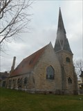 Image for Christ Church - Gananoque, ON