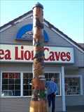 Image for Sea Lion Caves Totem Pole - Florence, Oregon