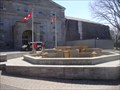 Image for Fountain of Hope - Rideau Hall, Ottawa, Ontario