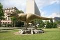Image for Tyrannusauros Rex - Frankfurt, Germany