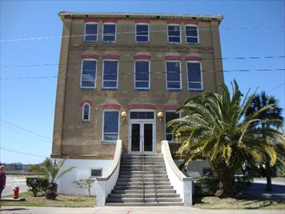 Solla-Carcaba Cigar Factory - St  Augustine, Florida, USA