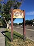 Image for Milliken Museum - Los Banos, CA
