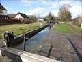 Image for Staffordshire & Worcestershire Canal - Lock 26, Awbridge Lock, Awbridge, UK