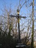 Image for Feldkreuz Remmingsheimer Steige - Rottenburg, Germany, BW