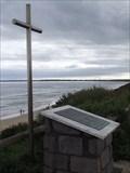 Image for H.M.A.S  Goorangi Memorial cross , Queenscliff, Victoria, Australia