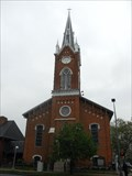 Image for Trinity German Evangelical Lutheran Church - Columbus, OH