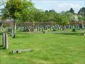 Image for Churchyard, St Philip & St James, Hallow, Worcestershire, England