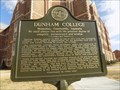 Image for Dunham College - OU - Norman, OK