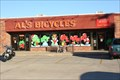 Image for Al's Bicycles, north of 89th and Walker Ave, OKC OK