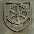 Image for CoA of the City Lahnstein - Catholic Church St. Martin - RLP / Germany