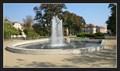 Image for Fountain in Park Výstavište (Exhibition Grounds Park) - Mladá Boleslav, Czech Republic