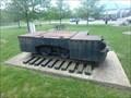 Image for Lokie Mine Locomotive - Great Bend, PA