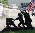 Image for War Memorial - Waverly, NY
