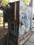 Image for Iron Horse Trail Box - Dublin, CA