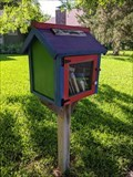 Image for Little Free Library 8590 - McKinney, TX