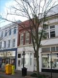 Image for Burkel's Shoes Store Building - Missouri State Capitol Historic District - Jefferson City, Missouri
