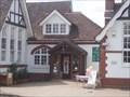 Image for Bookham Library, Bookham, Surrey. UK