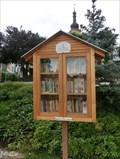 Image for Free Community Book Exchange - Dacice, Czech Republic