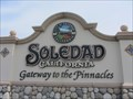 "Image for Soledad, CA ""Gateway to the Pinnacles"""