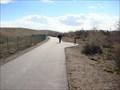 Image for Jordan River Parkway Trail access at Gardner Village