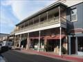 Image for 134-40 Main - Jackson Downtown Historic District - Jackson. CA