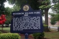 Image for Woodrow Wilson Park — 1818 - Florence, AL