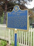 Image for Sir John Harvey - Hamilton, Ontario