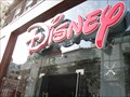 Image for The Disney Store - Oxford Street - London, UK