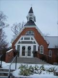 Image for St. Paul's Episcopal Church - Brighton, Michigan