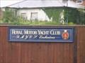 Image for The Royal Motor Yacht Club - Sandbanks, Poole Harbour, Dorset, UK