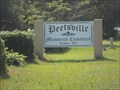 Image for Peetsville Memorial Cemetery - Lawtey, FL