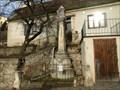 Image for Boží muka / Wayside Shrine v ulici Napajedla, Znojmo,  Czech republic