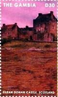Image for Eilean Donan Castle - Dornie, Scotland