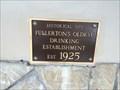 Image for FIRST -- Drinking Establishment in Fullerton - Fullerton, CA