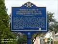 Image for Thomas Garrett Stationmaster on the Underground Railroad - Wilmington DE
