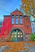 Image for Woodland Street Firehouse - Worcester MA