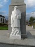 Image for Merchant Navy Association Memorial, Swansea, Wales.