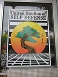 Image for United Studios of Self Defense - Los Altos, CA