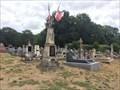 Image for Monument aux Morts - Nesdes, Nouvelle Aquitaine, France