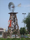 Image for Home Depot Windmill - Lake Forest, CA
