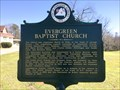 Image for Evergreen Baptist Church - Evergreen, AL
