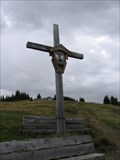 Image for Eggberge Cross