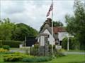 Image for Combined War Memorial Henham, Essex, UK