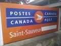 Image for Bureau de Poste de St-Sauveur / St-Sauveur Post Office - Qc - J0R 1R0